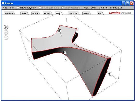 Lamina Design